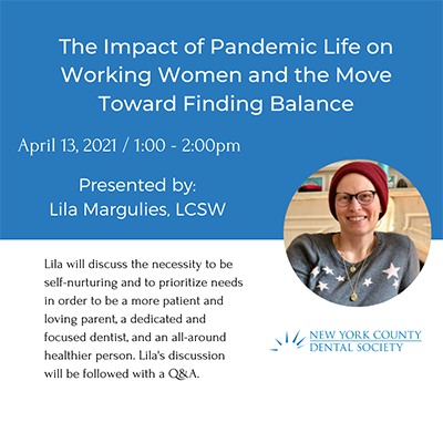 The Impact of Pandemic Life on Working Women and the Move Toward Finding Balance