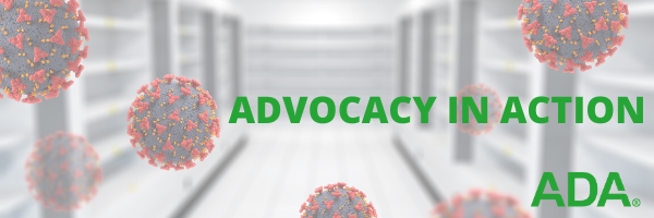 ADVOCACY IN ACTION Enhanced Provider Relief Fund