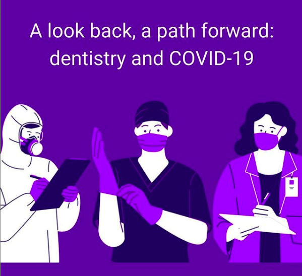 Covid-19 and Dentistry