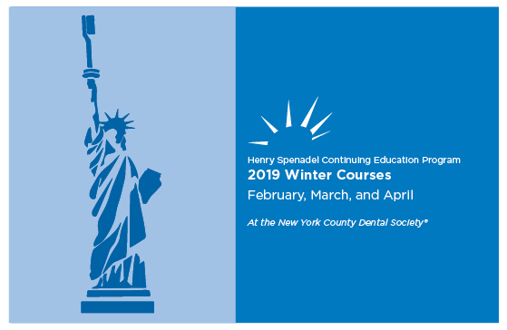 2019 Winter Courses
